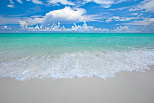 Florida's Emerald Coast Photographs - Fine Art Prints on Canvas, Paper, Metal, & More