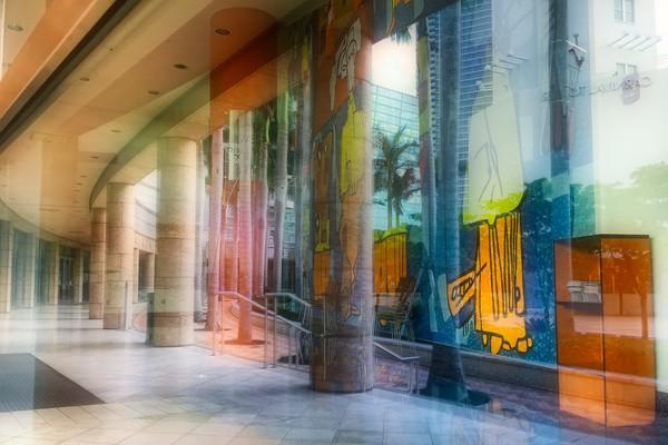 Beautiful Impressionism Art Photo for Sale. Richard London