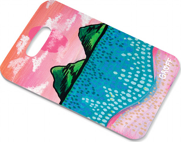 Baggage Tags | Lanikai