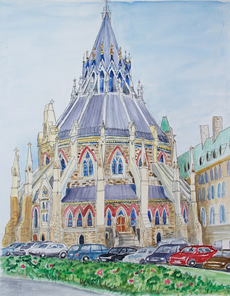 Realistic Canadian Art and Paintings for Sale