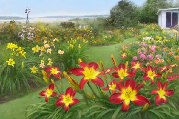 Petersen's Garden