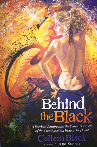 C Behind the Black