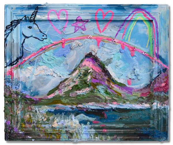Landscapes by Annelie McKenzie