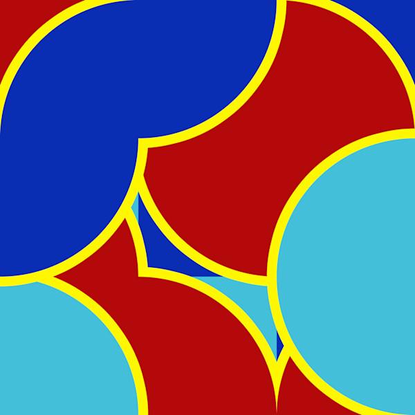 Digital artwork by contemporary artist Paul Westacott