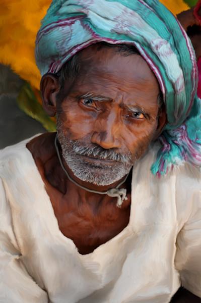 India man