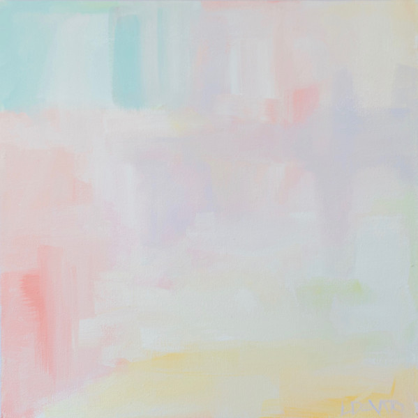 Lesli DeVito Fine Art original Paintings and prints  | Abstracts |beth