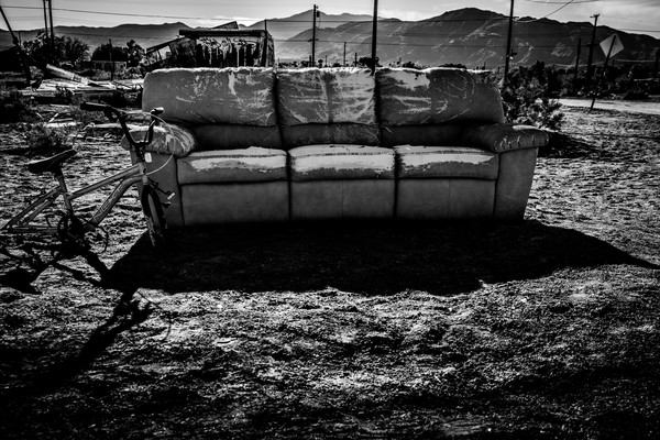 Make Yourself Comfy Photograph For Sale as Fine Art