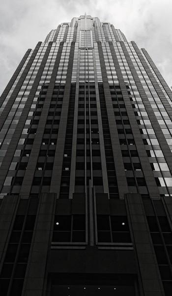 B&W NY Art Photo. Richard Carlton London