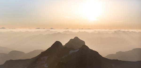 Valhalla Sunrise