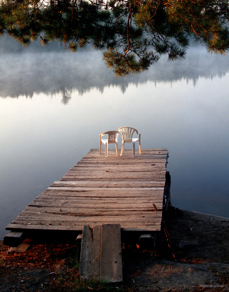 lake one, calm, dock, bwca, superior national forest, ely,