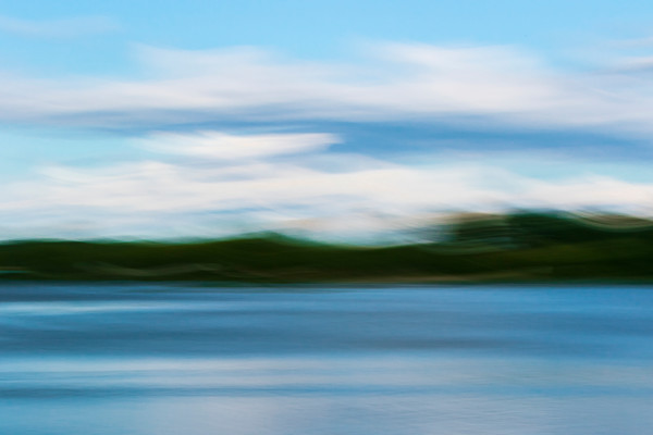 Water Motion # 1 - Abstract Fine Art Water Photographs for sale by Ron Pickering