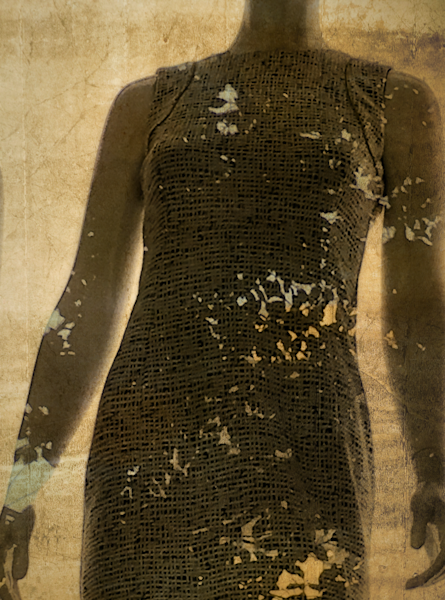 Earthy Fashion Art Photograph For Sale. Richard London