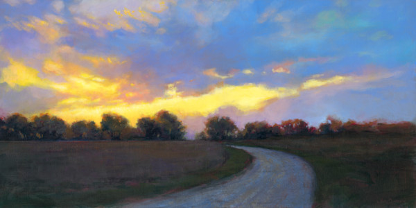 The Road Home - by Jed Dorsey