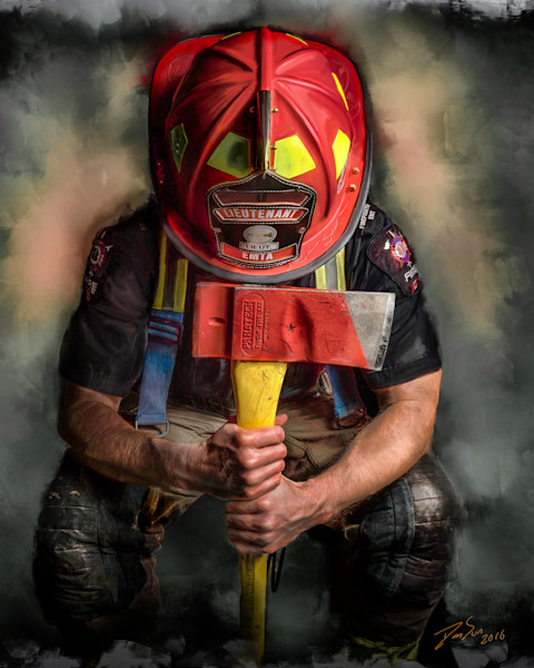The Firefighter
