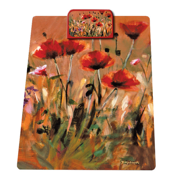 Clipboards | Southwest Art | Madaras Gallery Tucson