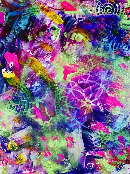 Let It Go2 art prints by Robin M. Gilliam