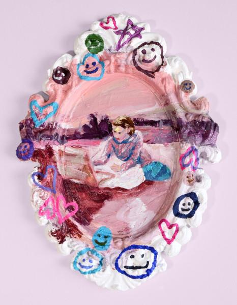 Portraiture by Artist Annelie McKenzie