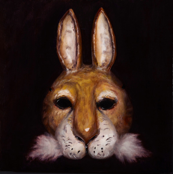 Hare Mask - Original