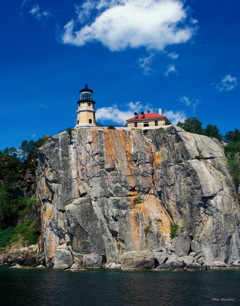 Split Rock Lighthouse, Minnesota, Lake Superior