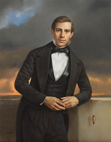 Joseph Smith 1841