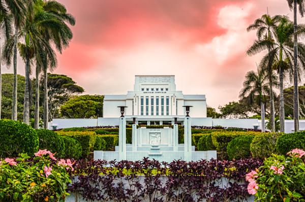 Hawaii - Laie