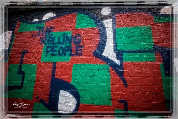 Shoreditch Graffiti 8