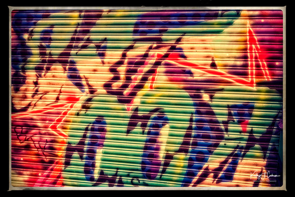 Shoreditch Graffiti 9