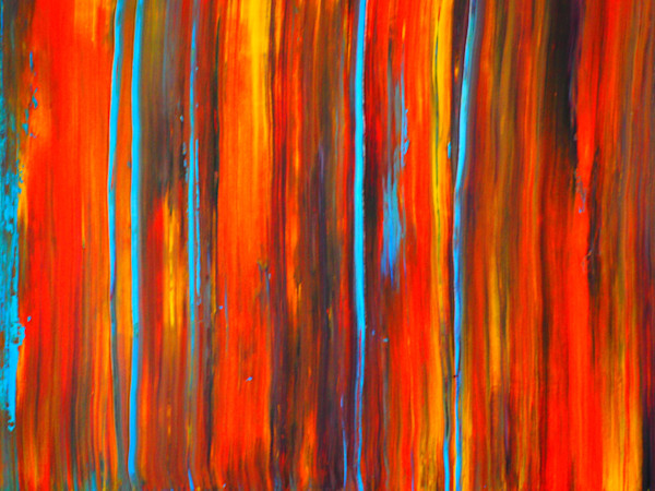 curtain | painting | art | abstract art | fine art | modern | acrylic | Dewey | canvas | Dewey Mann | original | prints | Dewey Mann Art