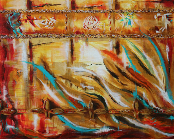 """""""Reflections Of THE King"""" by Sonia Farrell 