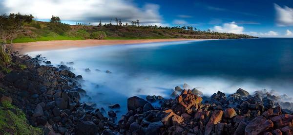 Scenic Kauai Beaches | Inspiring Fine Art Photographs, Hawaii
