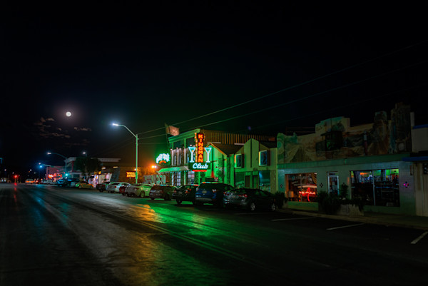 nocturne, photography, arizona, Kingman, nightscape,