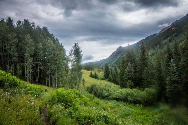 Colorado, Landscape, Photography, Conundrum Trail, Rocky Mountains, Aspen Snowmass Wilderness