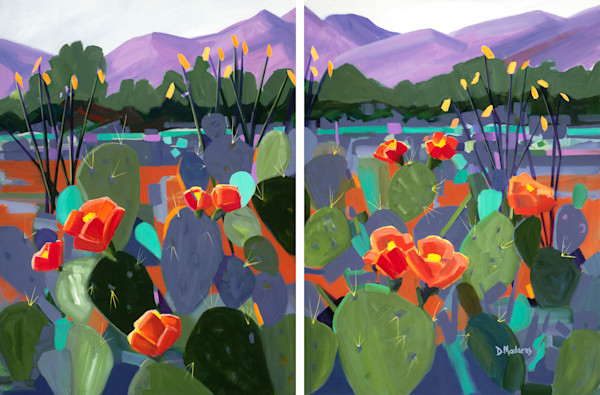 Panoramas & Triptychs | Print & Canvas Store | Madaras