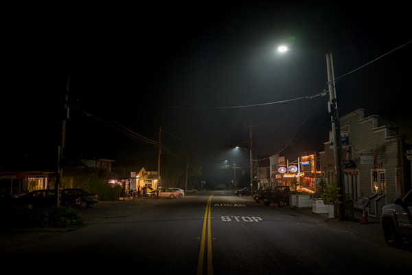 nocturne, photography, california, stinson beach, nightscape