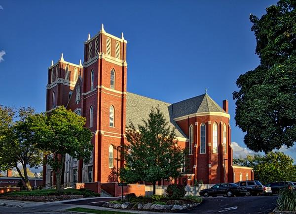 St. Al' s