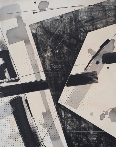 Intersect - Art print