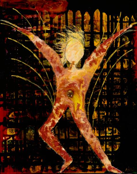 Genesis - Man