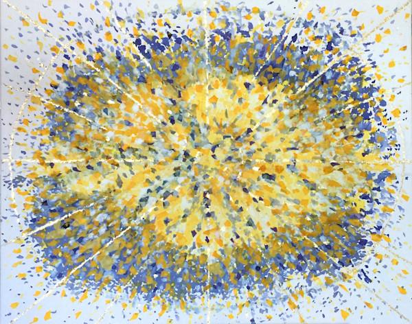 Saffron Quantum Light