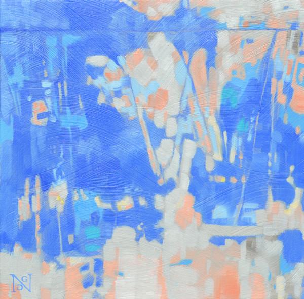 September Blue II