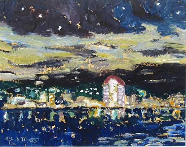 Nanaimo by Night