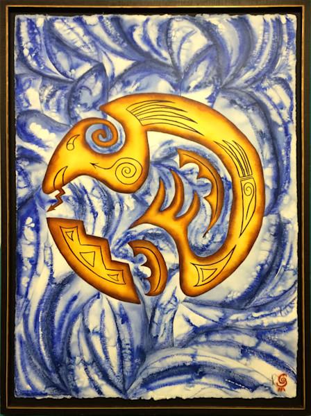 Joseph Riggs, New Modernism in Southwest Art, Taos, Santa Fe, New Mexico, Artist, Native American