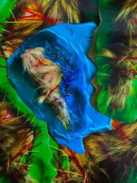 Abstract art prints for sale | Odeta Xheka Visuals