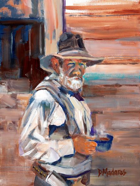 Southwest Art Painting | Tucson Art Gallery | Arizona Bill