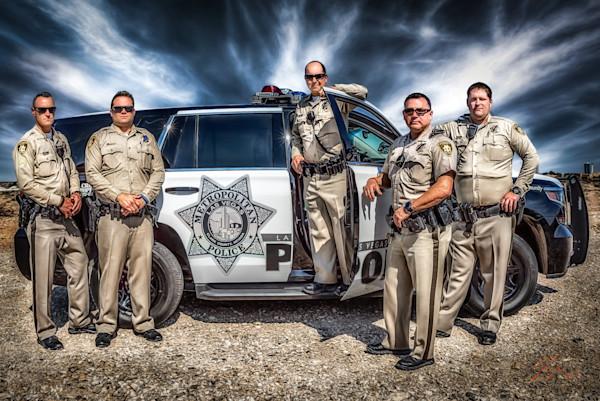 Metro Las Vegas Police