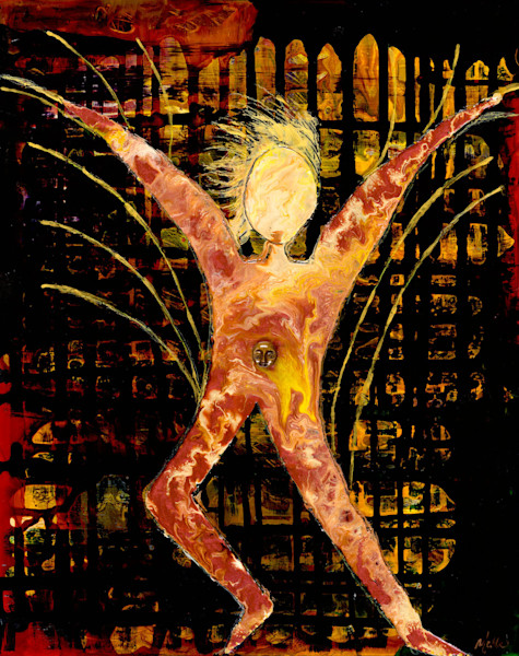Geneis - Created Man