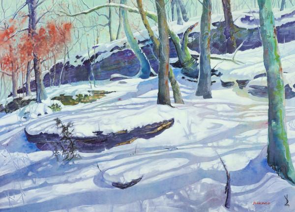 Chirstmas Snow