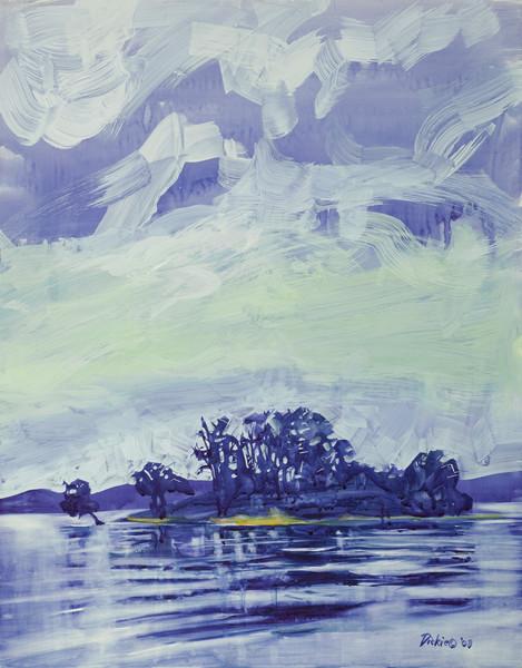 Starkey Island