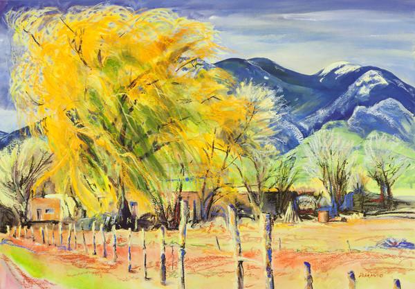 Taos Wind