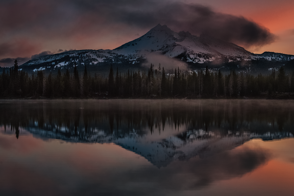 The Guardian - Sparks Lake