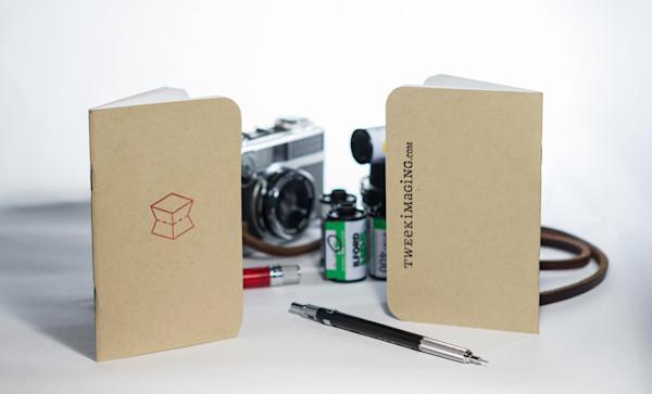 Tweek Notes Notebook